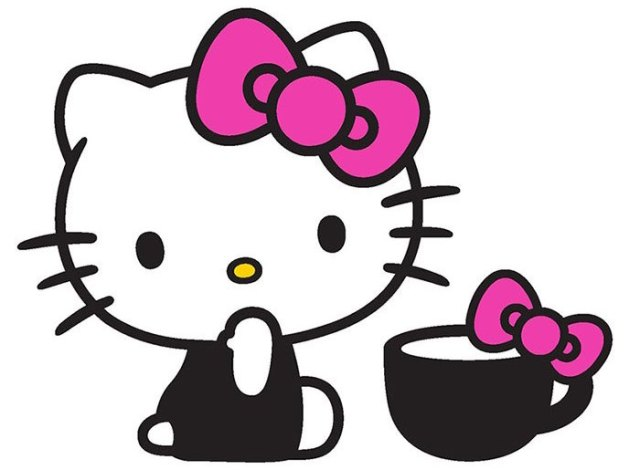 First Hello Kitty cafe to open in California!