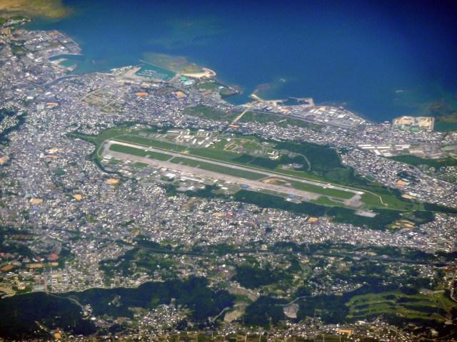 Studio Ghibli's Hayao Miyazaki opposes relocation of military base in Okinawa