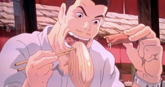 A Ghibli Mystery Solved The Identity Of Exotic Looking Food In Spirited Away Revealed Soranews24 Japan News