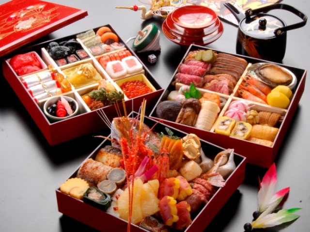 Oh no, osechi! Why don't young people in Japan like eating traditional New Year's dishes?