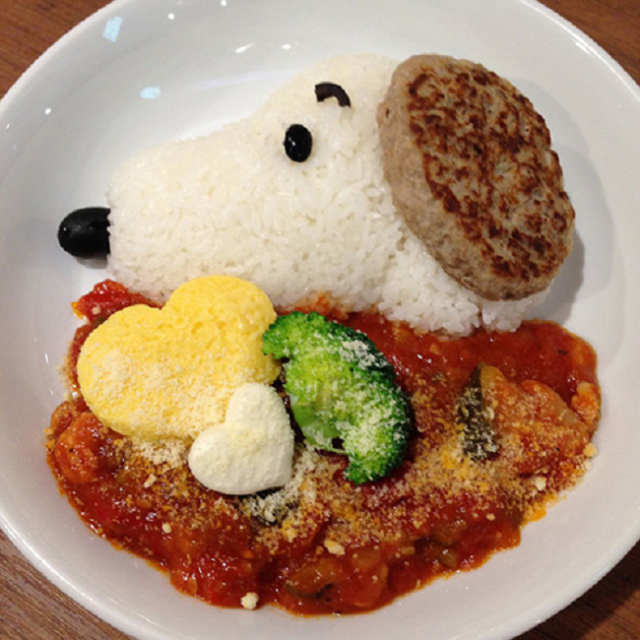 Snoopy and Woodstock, ordinarily inseparable pals, getting separate themed restaurant in Tokyo