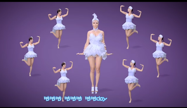 """C-Pop """"Chick Chick"""" video takes the """"weird"""" to a whole new level 【Video】"""