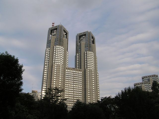 Tokyo Metropolitan Government Building now accepting applications to watch first sunrise of 2015