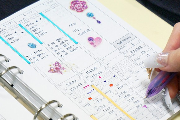 7 Japanese daily planners to suit every lifestyle, from hostess to otaku!