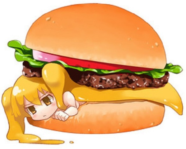 Chinese commenter equates recent anime with fast food–What do you think?