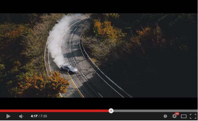 "Japanese drifting experts use public road in hair-raising ""hill climb"" up Hakone mountains 【Video】"