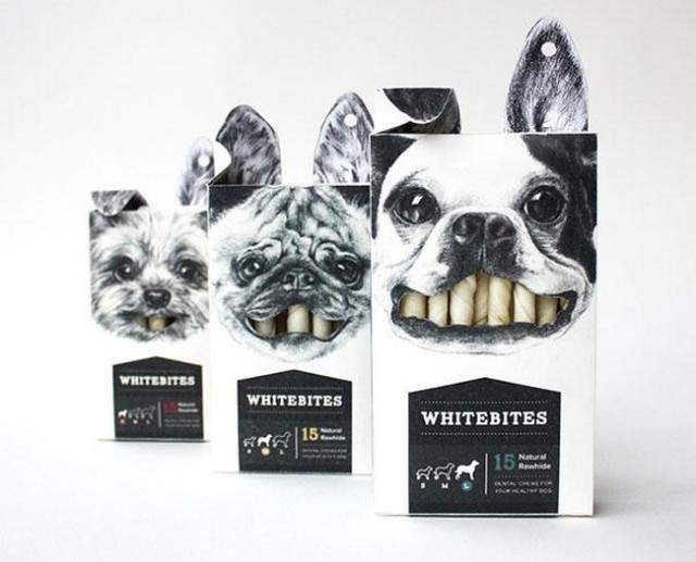 12 creative packaging designs to loosen your purse strings