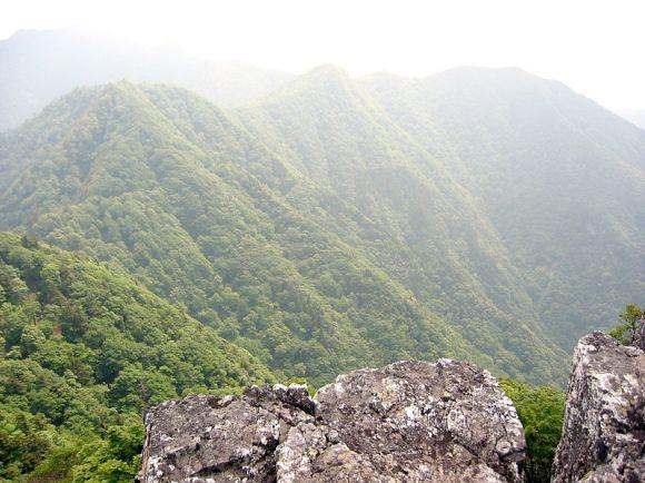 Mt. Omine