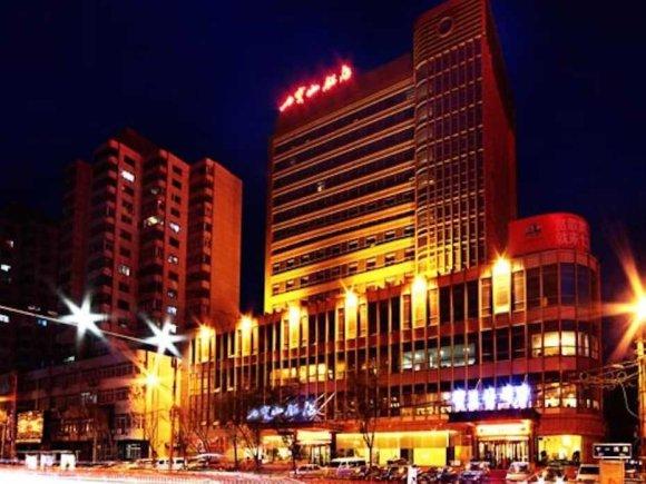 chilbosan-hotel-china
