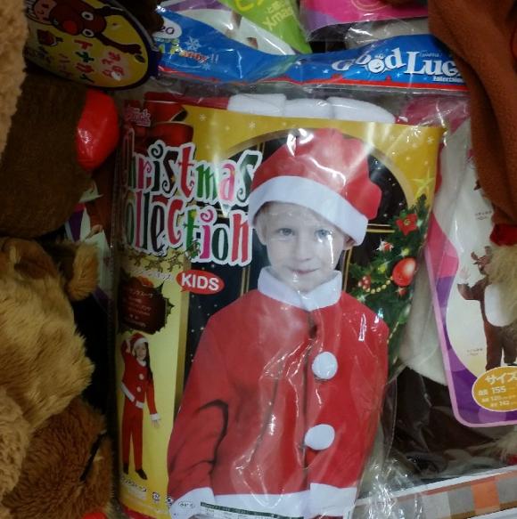Christmas Cosplay (7)