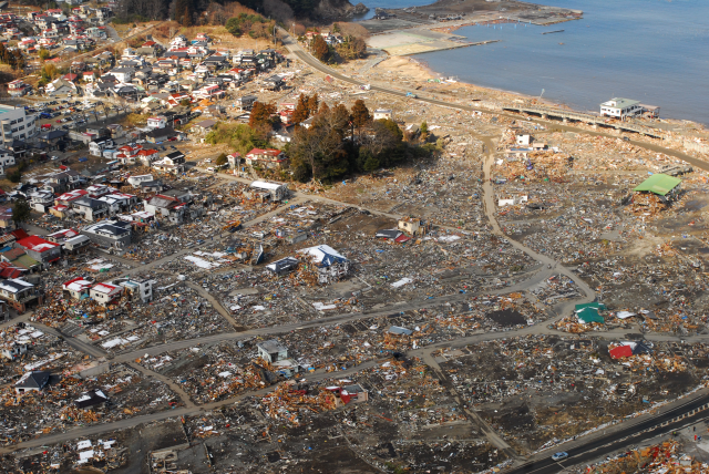 Japanese politicians propose officially designating March 11 as Great East Japan Disaster Day