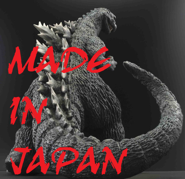 New, Japanese-made Godzilla movie to start filming next summer