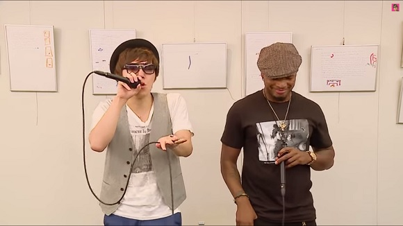 Japan's premier beatboxer sets YouTube ablaze, annoys fans with lack of beatboxing