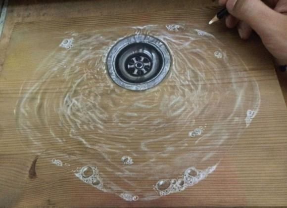 Ivan-Hoo-Realistic-Drawings-on-Wood-4-730x530