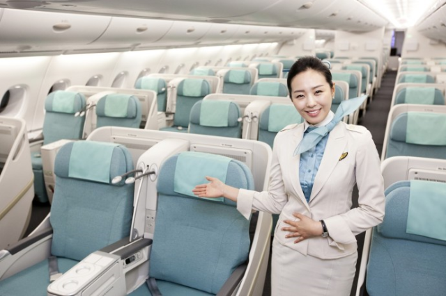 Korean Air vice president throws fit over getting nuts in a bag, orders plane back to gate