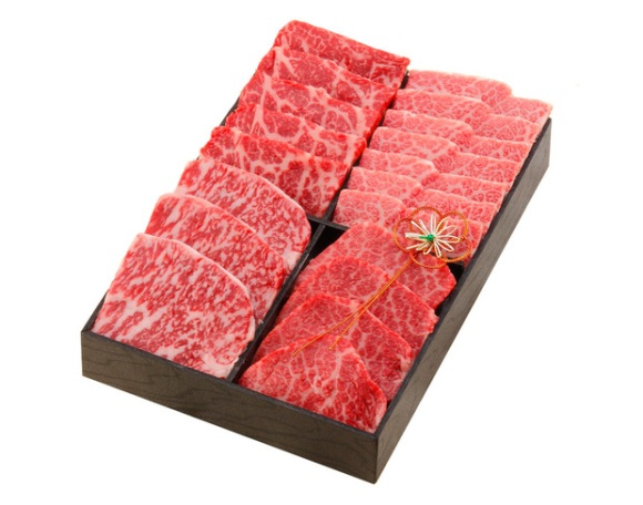 meat osechi