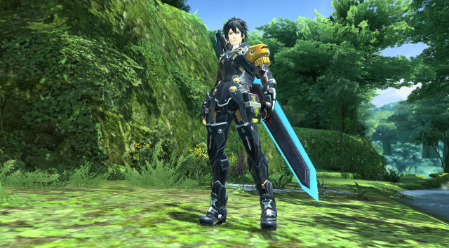 Life imitates (Sword) Art (Online) as Japanese gamers find they can't log out of online RPG