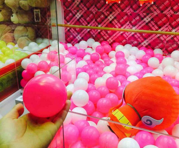 A funny thing happened at the game center: 10 strange crane game tweets from Japan
