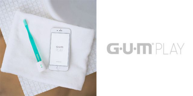 Future Alert: In 2015 you'll be able to use your smartphone to brush your teeth, kind of