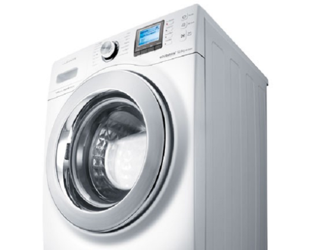 Samsung claims rival LG exec purposely broke its washing machine display model in Germany