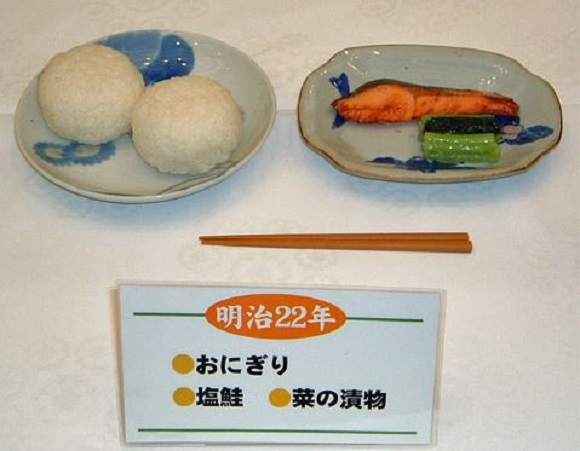 Itadakimasu! A brief history of the evolution of Japanese school lunches