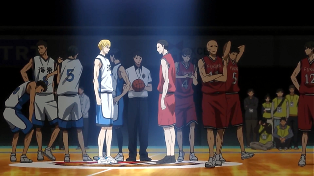 10,000 fans pick the sports anime that influenced them the most