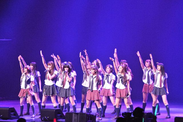 AKB48 founder plans Japan48 idol group for Olympics, Phillipines spinoff