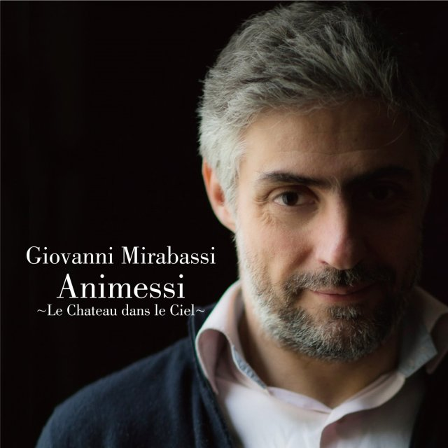 Italian jazz pianist unleashes inner Ghibli fanboy, releases anime theme song album