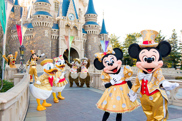 Tokyo Disney Resort's amazing customer service includes safety checks of guests' cars