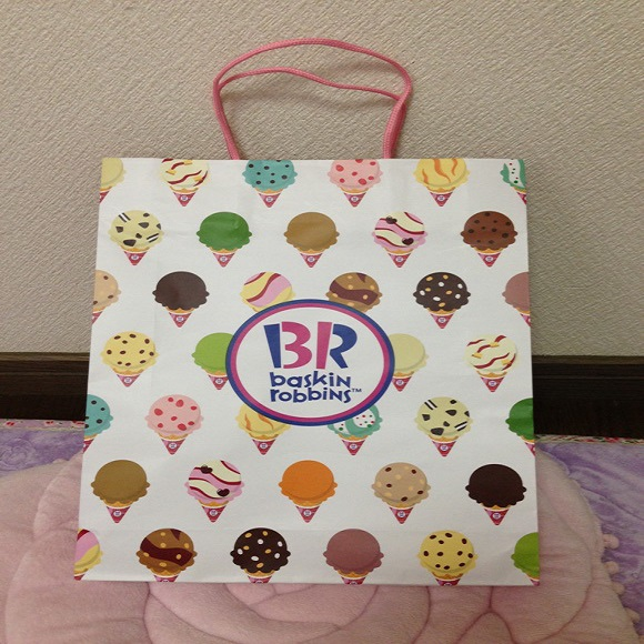 Baskin Robbins' new year lucky bags are Snoopy-tastic! (Also, free ice cream!)