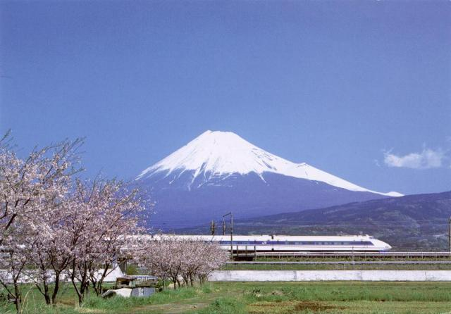 5 places in Japan to visit in 2015