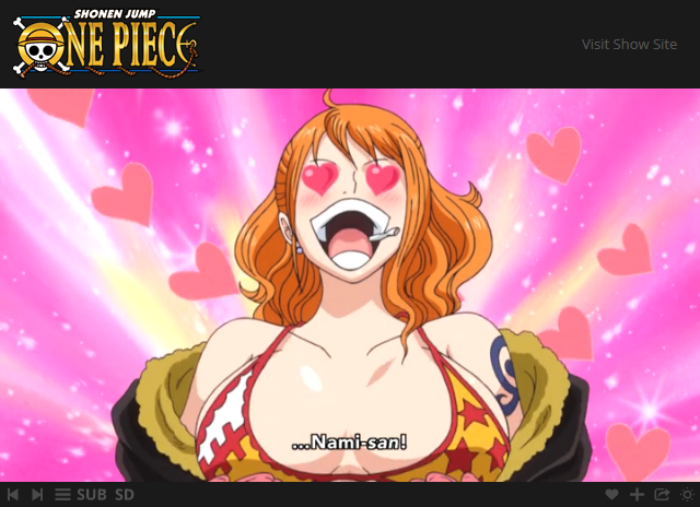 Is One Piece sexist? Twitter user posts scathing essay about Japan's favorite manga