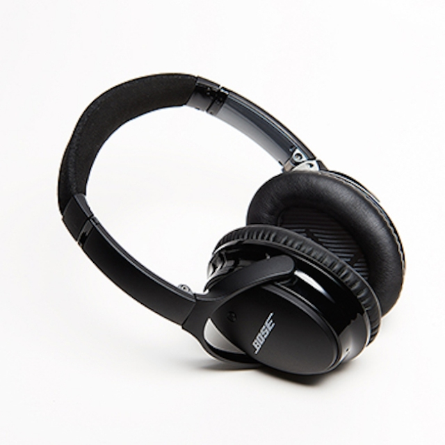"""We're struggling to find the Japan in Bose's new """"JAPAN CONCEPT MODEL"""" headphones"""
