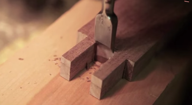 Japanese woodwork: A tradition hundreds of years old, but still as cool as ever 【Video】