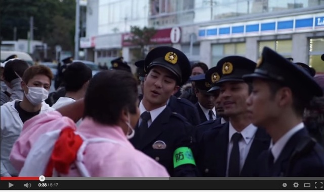 We examine the footage, decide Coming of Age Day in Okinawa is actually pretty badass【Video】