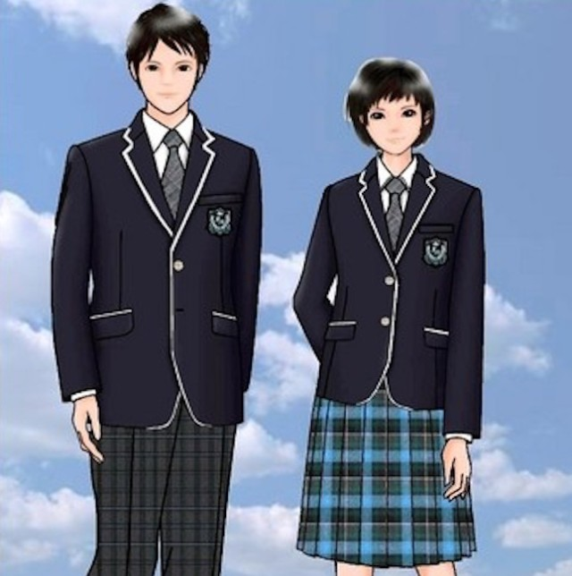 New Fukushima school gets uniforms designed by the AKB48 costume designer