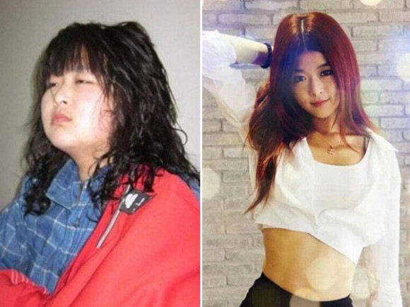 From out of shape to fitness instructor in three years – one woman's tale of reinvention 【Photos】
