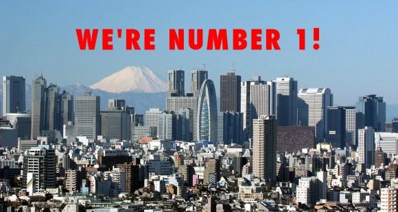 2015.01.31 tokyo number 1