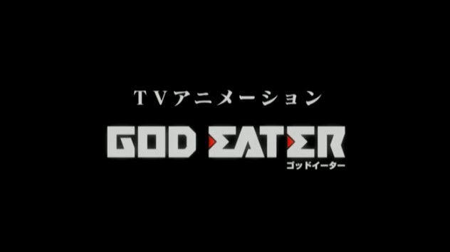 God Eater anime announced for Summer 2015!