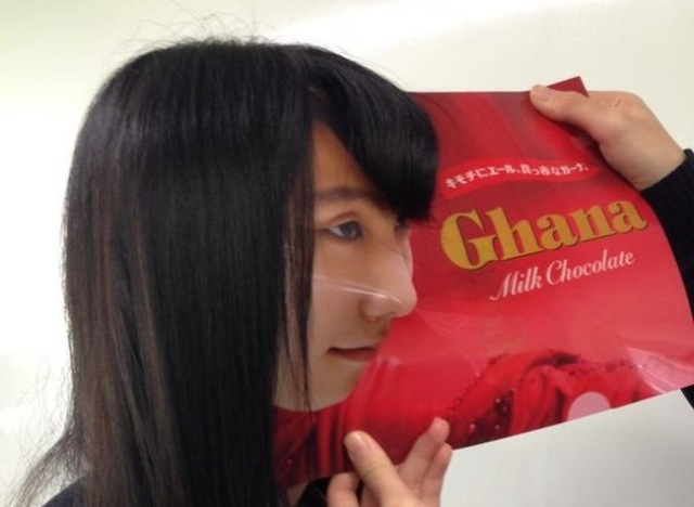 Look, I'm Yuzuru Hanyu! Twitter trolls get creative with celebrity portrait plastic files