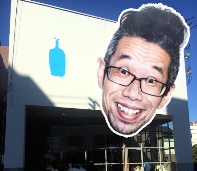Blue Bottle Coffee opens in Japan to two-hour lines; Mr. Sato gets impatient, goes somewhere else