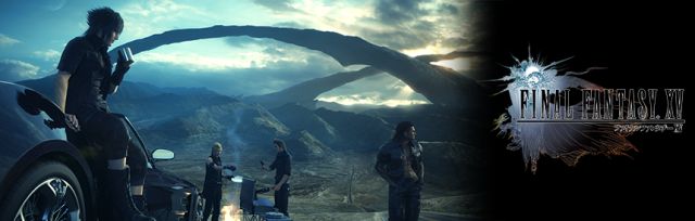 Square Enix now hiring Final Fantasy XV staff, might be planning to work them to death