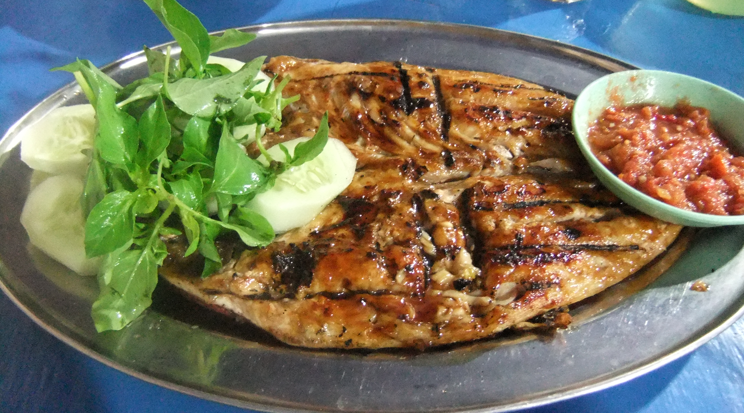 Ikan_kakap_bakar_madu