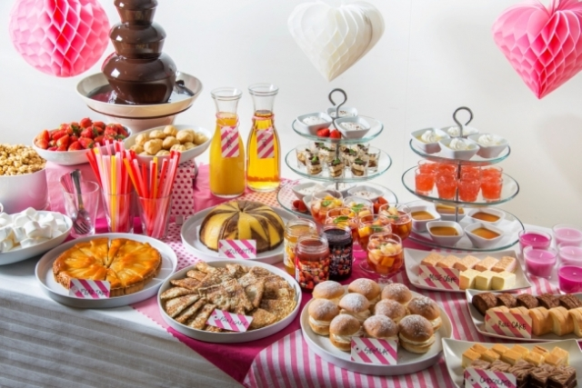 Happy Fastlagen! IKEA brings a sweet piece of Sweden to Japan with all-you-can-eat dessert buffet