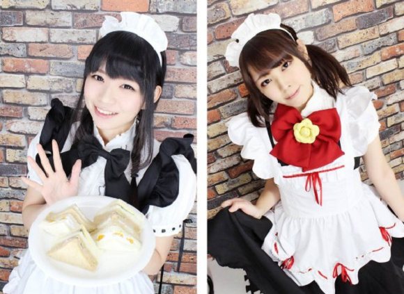 Set your alarm! Limited time maid breakfast cafe coming to Tokyo's Akihabara