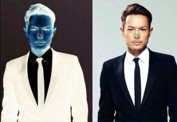 Japanese netizens stare at red dot for 30 seconds, freak out when they see what happens