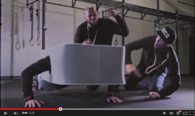 """Smartphone maker HTC launches smack-talking rap video, leaves us quite literally asking """"WTF?"""""""