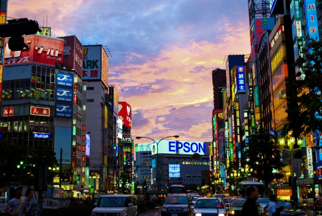 I think I'm turning Japanese: American expat shares habits she lost after moving to Japan