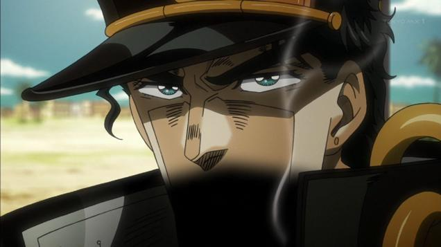 All censor, no sense: Recent cover-ups in Jojo anime are laughably bad, kind of pointless