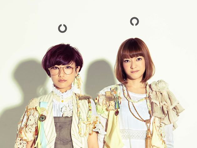 Japanese female electro-rap duo Charisma.com: Office workers by day, musicians by night 【Videos】